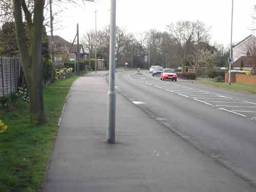 new-path-lamppost