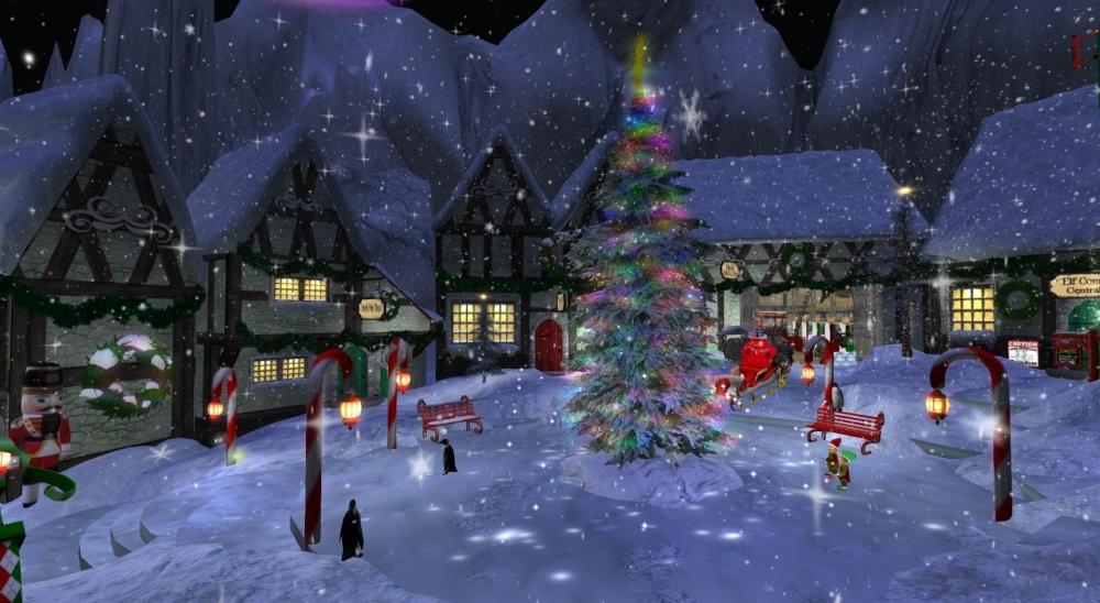 Santa_s-Workshop-at-The-North-Pole